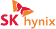 Company SK Hynix logo