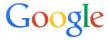Company Google logo