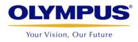Company Olympus logo