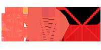 Company SimX logo