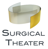Company surgical theater logo