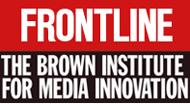 Company Frontline logo