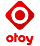 Company OTOY logo